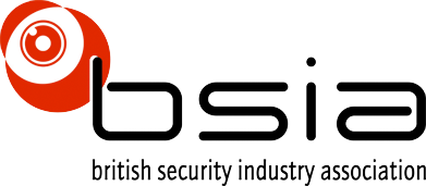 BSIA (British Security Industry Association) logo