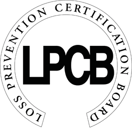 Loss Preservation Certification Board (LPCB) logo
