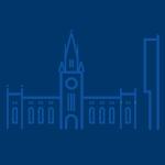 Manchester landmark icon