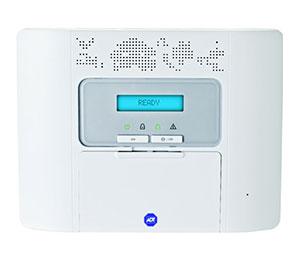 ADT PM30 alarm system control panel