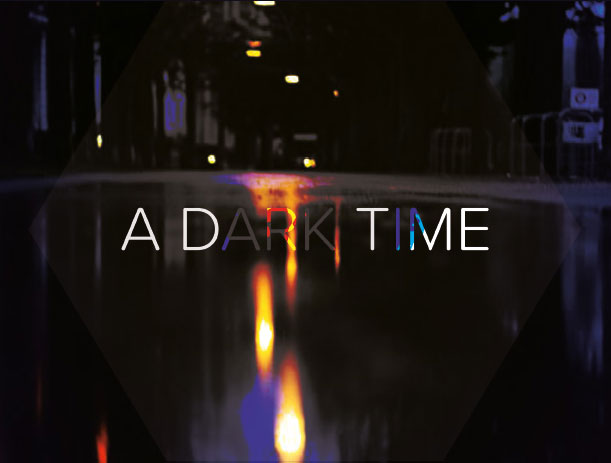 ADT A Dark Time icon