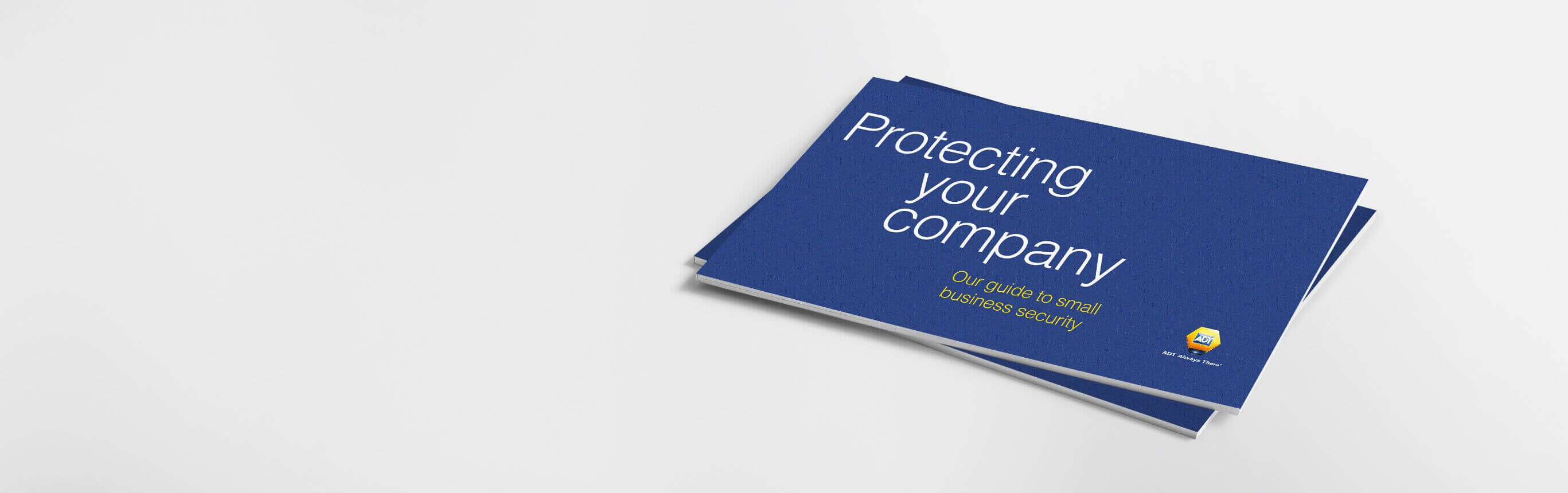 ADT Small and Medium-Enterprises Business Security Guide